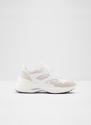 Aldo Koisa - Beyaz Kadin Sneaker Beyaz